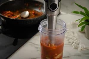 Metaxa Sauce Schritt 7